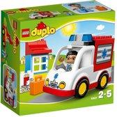 LEGO Duplo Ambulance - 10527