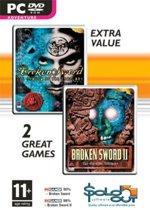 Broken Sword 1 + 2 Double Pack