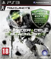 Tom Clancy's Splinter Cell: Blacklist - Upper Echelon Edition
