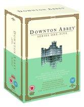 Downton Abbey - Series 1-5 (Import) [DVD]