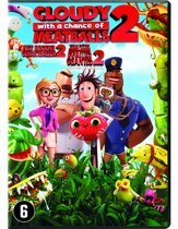 Het Regent Gehaktballen 2 (Cloudy With A Chance Of Meatballs 2)