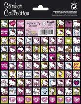Stickers Hello Kitty Mini Stickers Groot Vel
