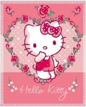 Sanrio Hello kitty plaid