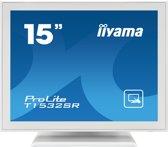 Iiyama ProLite T1532SR-B1 - Monitor