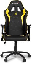 AKRACING Team Dignitas Edition Max - Racestoel - Geel - PS3 / PS4 / Xbox 360 / Wii / PC / MAC