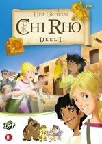 Chi Rho - Het Geheim (Deel 1)