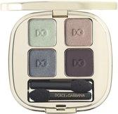 Dolce & Gabbana Eyeshadow X4 - Fabulous 155 - Oogschaduw
