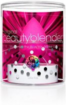 Beautyblender kit Roze + Solid Cleanser - Make-up Spons