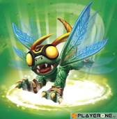 Skylanders Trap Team High Five (Wii + PS3 + Xbox360 + 3DS + Wii U + PS4 + Xbox One)