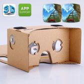 Google Cardboard | Virtual reality bril