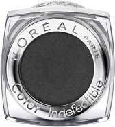 L'Oréal Paris Color Infallible - 030 Ultimate Black - Oogschaduw