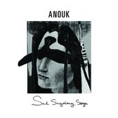 CD ANOUK SAD SINGALONG SONGS