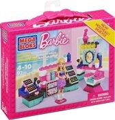 Mega Bloks Barbie Schoonheidssalon