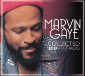 Marvin Gaye collected (3 cd)