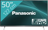 Panasonic Viera TX 50CX700 - 3D Led-tv - 50 inch - Ultra HD/4K - Smart tv