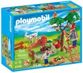 Playmobil Compactset Appeloogst - 4146