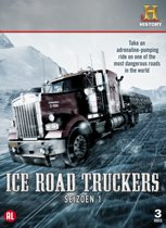 Ice Road Truckers - Seizoen 1