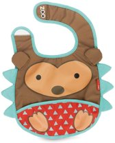 ZOO Bibs Hedgehog