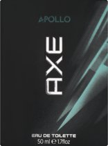 Axe Apollo- 50 ml - Eau De Toilette
