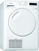Whirlpool CareMotion 710 A+ Warmtepompdroger