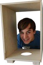 Baff Doe het zelf Drum box KIT 42 cm