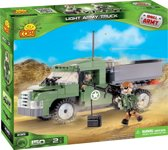 Cobi Small Army Light Army Truck - 2315