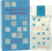 Ungaro Apparition Sky for Women - 30 ml - Eau de toilette
