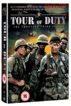 Tour Of Duty-Season 3