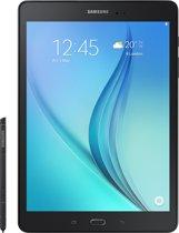 Samsung Galaxy Tab A met S Pen - Zwart