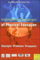 International Comparisons Of Physical Education