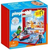 Playmobil Micro Wereld Haven