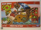 Abi Go! Pirate Pig Attack Set