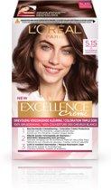 L'Oréal Paris Excellence - 5.15 IJs Kastanjebruin - Crème