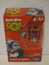 Angry Birds rowdy racers