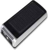 Xtorm Platinum Am113 Outdoor Solar Charger en Powerbank - 1200mAh