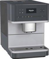 Miele Volautomaat Espressomachine CM 6110 - Grafietgrijs