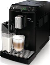 Saeco Minuto HD8763/21 - Volautomaat espressomachine - Mat zwart