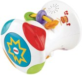 Fisher-Price Vrolijke Beats 2-in-1 Muzikale Trommel