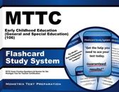 Mttc Early Childhood Education (General and Special Education) (106) Test Flashcard Study System