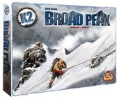 K2 Broad Peak