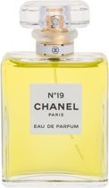 Chanel No. 19 for Women - 50 ml - Eau de Parfum
