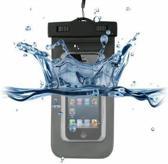 Wiko Wax Waterdichte Telefoon Hoes