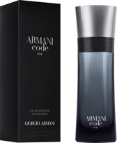 Armani Code ICE - 75 ml - Eau de Toilette