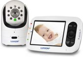 Luvion Grand Elite 2 babyfoon met camera