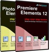 Staplessen Adobe Photoshop Elements en Premiere Elements 12 - Nederlands / Win