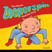 Prentenboek Zoeperspin