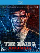 The Raid 2: Berandal (Blu-ray)