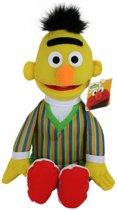 Pluche Sesamstraat Bert knuffel 50 cm