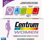 Centrum Woman - 60 tabletten - Multivitamine