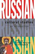Russian Cultural Studies